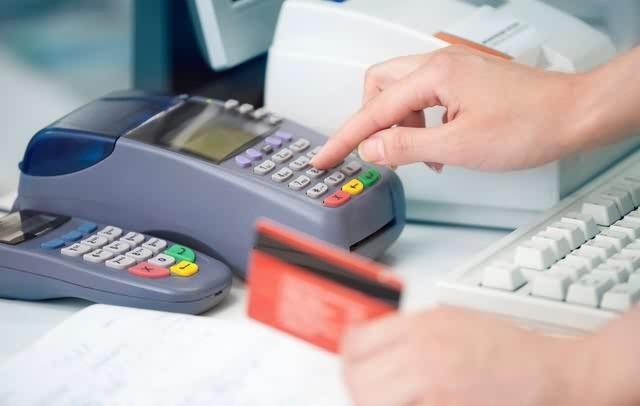 金正宝修改最大储存交易刷卡笔数教程